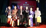 Trưởng Ban Dân vận Trung ương dự Ngày hội Đại đoàn kết tại phường Vĩnh Phúc