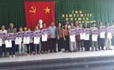 An Giang: Bàn giao 49 căn nhà Đại đoàn kết cho hộ nghèo tại huyện Phú Tân và Châu Phú