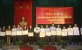 """Nghệ An: Sơ kết đánh giá mô hình """"Khu dân cư văn minh và phát triển"""" tại huyện Quỳnh Lưu"""