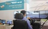 Lần đầu tiên ra mắt hệ thống mô phỏng đào tạo lái xe ôtô chuẩn quốc tế do Viettel sản xuất