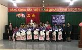 An Giang: Bàn giao 9 căn nhà Đại đoàn kết tại huyện An Phú