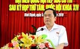 Huyện Vĩnh Thạnh cần duy trì, nâng chất các tiêu chí nông thôn mới