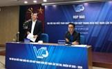 Xây dựng Hội LHTN Việt Nam vững mạnh về tổ chức và hành động