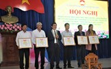 Quảng Nam: Sơ kết 3 năm xây dựng nông thôn mới, đô thị văn minh