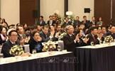 Khai mạc Đại hội đại biểu toàn quốc Liên hiệp các tổ chức hữu nghị Việt Nam lần thứ VI