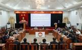 Tọa đàm về công tác vận động quần chúng nhân dân giữa Mặt trận hai nước Việt - Lào