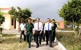 Bảo vệ vững chắc chủ quyền an ninh biên giới trong mọi tình huống