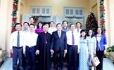 Đồng bào Công giáo có nhiều đóng góp cho sự phát triển của đất nước