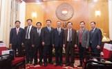 Thúc đẩy giao lưu, hợp tác giữa khu tự trị Tây Tạng và các địa phương của Việt Nam