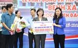 Phát động đóng góp xây dựng công trình bệnh xá trên đảo Nam Yết