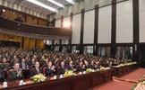 Tích cực, chủ động giữ vững môi trường hòa bình, ổn định để phát triển đất nước