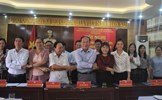 Quảng Nam: Hội nghị đánh giá quy chế phối hợp giai đoạn 2014-2019