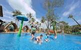 Phú Quốc: Chính thức ra mắt công viên nước theo chủ đề hiện đại nhất Đông Nam Á