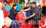 Bình Định: Vận động hơn 12 tỷ đồng cho Quỹ Vì người nghèo
