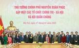 Làm tốt công tác dân vận để đất nước bình yên
