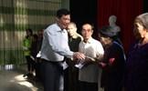 Bắc Giang tăng cường chăm lo cho các hộ nghèo xuân Canh Tý 2020