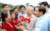 Khát vọng vì một Việt Nam cường thịnh