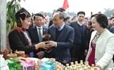 Thủ tướng Nguyễn Xuân Phúc: Xây dựng nông thôn mới là nhiệm vụ 'không có điểm dừng'