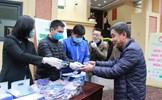 Mặt trận Hà Nội: 100% hộ nghèo sẽ được hỗ trợ khẩu trang, nước rửa tay sát khuẩn