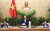Thủ tướng: Bên cạnh phòng chống dịch, cần giải pháp mạnh để thúc đẩy KT-XH