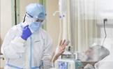 Số lượng bệnh nhân bị sốt tại Trung Quốc giảm dần