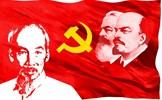 Bản lĩnh chính trị của Đảng - nhân tố có ý nghĩa quyết định bảo đảm cho CNXH ở Việt Nam trụ vững và phát triển