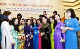 Đổi mới phương thức lãnh đạo của Đảng đối với công tác vận động phụ nữ trong bối cảnh hiện nay