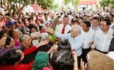 Để hiện thực hóa khát vọng xây dựng một nước Việt Nam hùng cường, thịnh vượng…