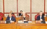 Bộ Chính trị cho ý kiến hoàn thiện dự thảo Văn kiện Đại hội XIII của Đảng gửi đại hội đảng bộ cơ sở