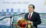 Chủ tịch Trần Thanh Mẫn gửi thư chia sẻ về tình hình dịch viêm phổi cấp tại Trung Quốc