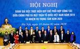 """Khẳng định thế """"Kiềng ba chân"""" giữa Đảng, Nhà nước và MTTQ Việt Nam"""