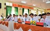 Đại hội điểm cấp cơ sở bầu trực tiếp Bí thư Đảng ủy xã ở Sóc Trăng