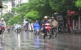 Ngày 3/3: Bắc bộ mưa dông diện rộng, vùng núi và trung du có nơi mưa to