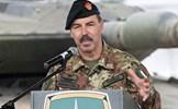 Tham mưu trưởng quân đội Italy nhiễm COVID-19