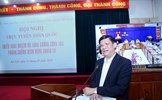 Đề xuất xem xét thu hẹp phạm vi cách ly khu vực Trúc Bạch - Hà Nội
