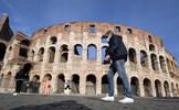 Italy ghi nhận thêm 196 ca tử vong vì dịch COVID-19 trong một ngày