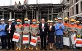 Thái Nguyên: Tiếp nhận 15,5 tỷ đồng ủng hộ phòng, chống dịch Covid-19