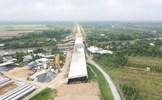 """Để thông toàn tuyến cao tốc TP Hồ Chí Minh - Cần Thơ, cần đẩy lùi """"virus trì trệ"""""""