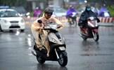 Thời tiết ngày 23/3: Bắc Bộ mưa dông, Trung Bộ, Nam Bộ ngày nắng