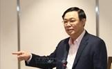 Dịch COVID-19: Bí thư Thành ủy Hà Nội chủ trì tìm giải pháp gỡ khó cho doanh nghiệp