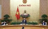 Thủ tướng chủ trì họp sơ kết Nghị quyết Trung ương 5 Khóa XI về chính sách xã hội