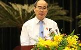 TP. Hồ Chí Minh huy động toàn dân tham gia chống dịch COVID-19 trong '14 ngày vàng'