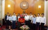 BHXH Việt Nam ủng hộ 2 tỷ đồng phòng, chống dịch Covid-19