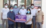 Ninh Thuận: Hơn 1 tỷ đồng hỗ trợ nhân dân vùng cách ly