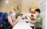 Thay đổi trong quy định xuất nhập cảnh giữa Việt Nam-Lào để phòng, chống COVID-19
