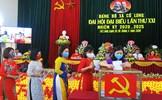 Thái Nguyên chuẩn bị nhân sự đại hội đảng bộ các cấp