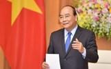 Thủ tướng Nguyễn Xuân Phúc gửi thư tới cộng đồng người Việt ở nước ngoài