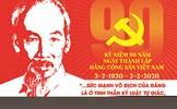 Phủ nhận, xuyên tạc nguyên tắc tập trung dân chủ - thủ đoạn quen thuộc của các thế lực thù địch nhằm làm suy yếu sức mạnh Đảng Cộng sản