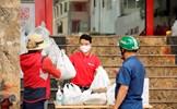 SeABank ủng hộ 35,2 tấn gạo cho người nghèo trên toàn quốc trong mùa dịch Covid-19