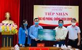 Hà Tĩnh: Hơn 49 tỷ đồng ủng hộ công tác phòng, chống dịch Covid-19